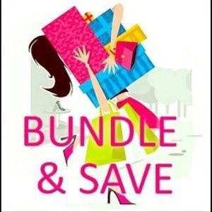 Tops - Bundle and Save!